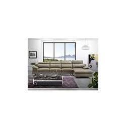 康莱玛时尚休闲沙发图片