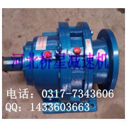 铝壳摆线减速机、减速机、摆线针轮减速机(图)图片