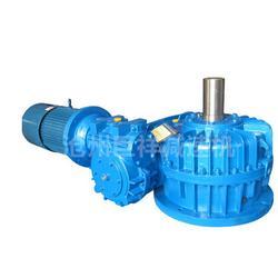 河北桥星-专业厂家制造蜗轮减速机高性价比、桥星减速机参数图片