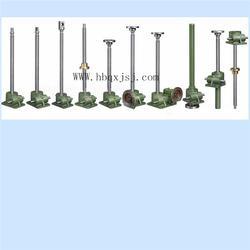 SWL丝杠升降机-SWL丝杠升降机高品质-桥星减速机图片