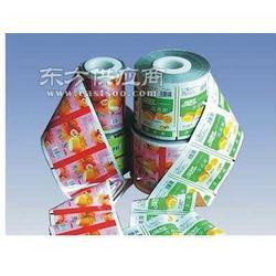 食品包装袋铝箔 最低食品包装袋铝箔 萌彩供图片