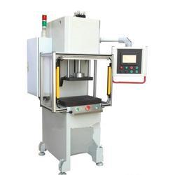 东莞油压机、油压机、昆山勤斌气动液压设备有限公司图片