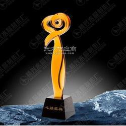 感动奖杯 感动人物奖杯 感动中国奖杯图片