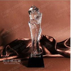 模具奖杯 特定水晶奖杯 商会奖杯制作图片
