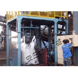 碳酸钙吨袋包装机 非标定制吨袋包装设备图片