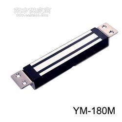 意林品牌180公斤卷闸门用埋入式电磁锁磁力锁YM-180M图片