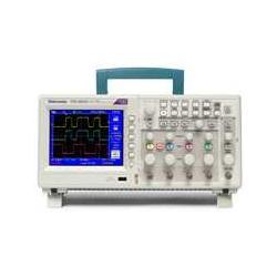 双通道TDS2002C示波器70 MHz带宽图片