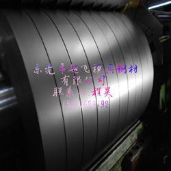 供应宝钢60Si2Mn弹簧钢圆钢 薄板 钢带图片