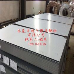 进口钛合金板TC4 热膨胀图片