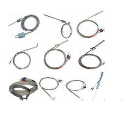 中盛电气,无固定装置式铠装热电偶,铠装热电偶图片