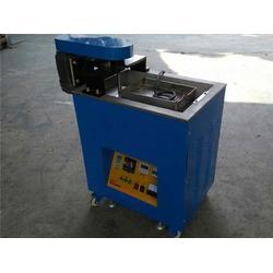 焊锡炉-小型喷流焊锡炉-中山市通明电子图片