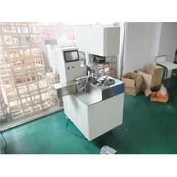 剥线机_中山市通明电子设备厂_双线电脑剥线机图片