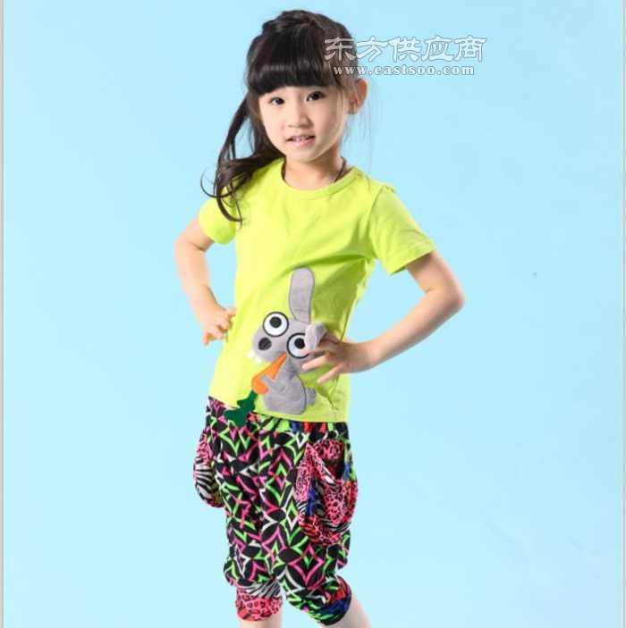 儿童装女装图片欣赏