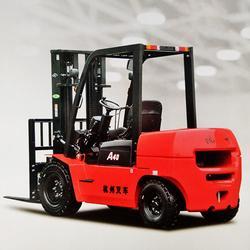 内燃叉车|广通机械质量上乘|内燃叉车租赁图片