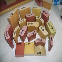 塑木椅条生产厂家-吉林塑木椅条-济南三木图片