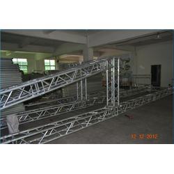 铭雅演展器材,铝合金桁架厂家生产,恩平铝合金桁架图片