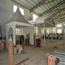 车展篷房,篷房,活动篷房图片