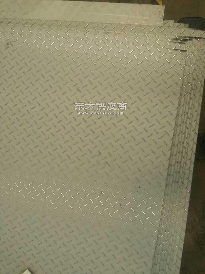 进口比利时304不锈钢花纹板图片