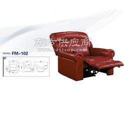 富美影院椅FM-102图片