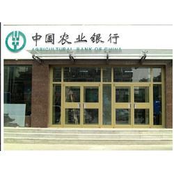 古铜肯德基门,青岛肯德基门,临朐鑫坤门业图片