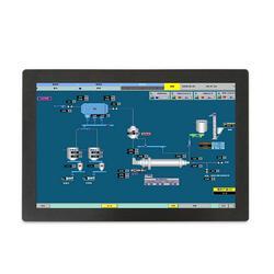 威沃质量保证 一体式工业电脑定制-兰州一体式工业电脑图片
