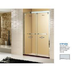 泓田、十大品牌淋浴房、淋浴房图片