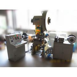 健达铝业自动冲盖机_专业生产自动冲盖机_辽宁自动冲盖机图片