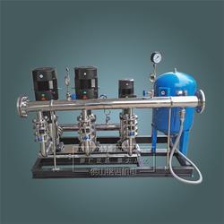 铭诺机电(图)、变频供水机组厂家、濮阳变频供水机图片