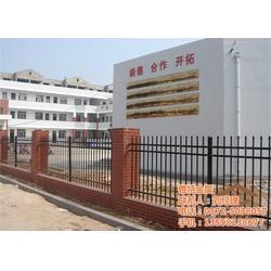 雅特金属、【广州围墙护栏】、围墙护栏图片