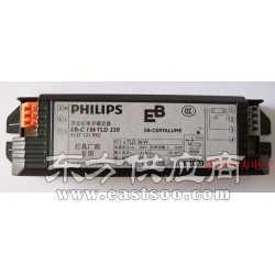 PHILIPS EB-C 136荧光灯电子镇流器图片