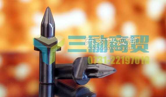 M6M8M10标准型热熔钻304不锈钢轻松钻孔加工