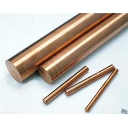 铜合金材生产商、泉州铜合金材、青岛中大铜材厂公司(查看)图片