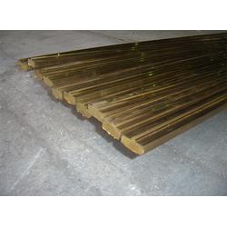 镍黄铜棒、中大铜材(在线咨询)、镍黄铜图片