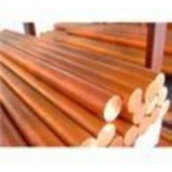 黄铜棒厂家-中大铜材(在线咨询)黄铜棒图片