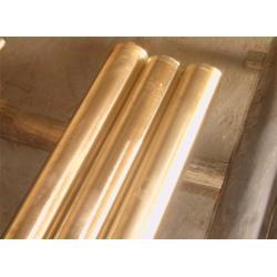 锆青铜棒铜材,青岛中大铜材(在线咨询),铜材图片