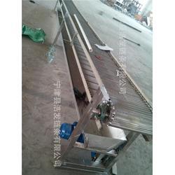 金属网带输送机厂家直销|伊犁金属网带输送机|浩发链条图片