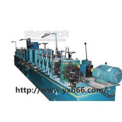 不锈钢管生产线制管机图片