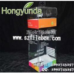 PVC包装盒供应厂家PVC塑胶包装盒供应商实惠质优图片