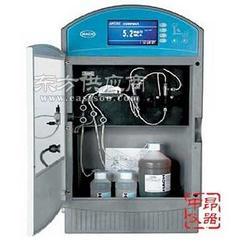 哈希Amtax Compact氨氮在线分析仪图片