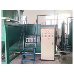 兆明环保设备、喷漆废水处理机报价、湖南喷漆废水处理机图片
