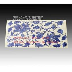 青花瓷片图片