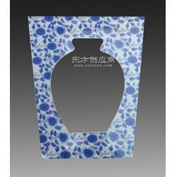 瓷板青花瓷,陶瓷瓷板画图片