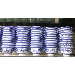 高白瓷碗/陶瓷碗/青花瓷碗图片
