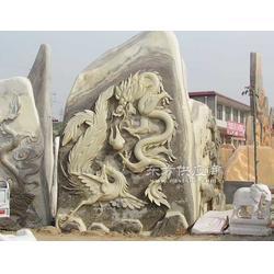 石浮雕保定太行藝術雕塑圖片