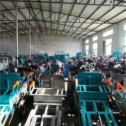 【电动三轮车】、电动三轮车代理商、通达电动车厂图片