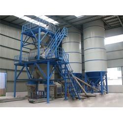 年产量10万吨砂浆生产线|远江机械|吕梁砂浆生产线图片