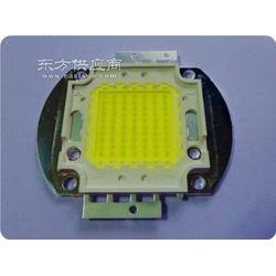 大功率LED集成光源80W 80W普瑞芯片LED集成光源图片