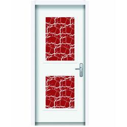 衡水木塑门、避风港门业、木塑门烤漆门图片
