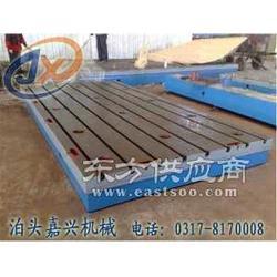 高精度铆焊平板图片