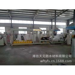 东茂防水建材,聚乙烯涤纶防水卷材公司,聚乙烯涤纶图片